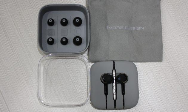 Обзор Xiaomi Hybrid Pro HD