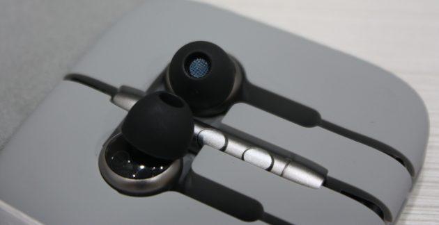 Обзор наушников Xiaomi Hybrid Pro HD