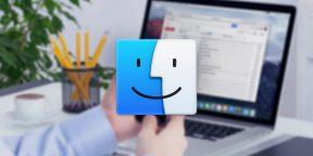Как использовать расширенные атрибуты поиска Finder в macOS