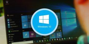 Как изменить время отображения уведомлений в Windows 10