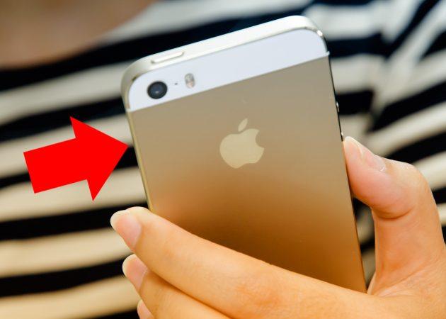 Как ускорить iPhone, потратив всего 9 секунд