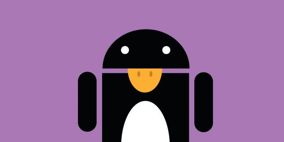 Как установить Linux на Android-смартфон или планшет
