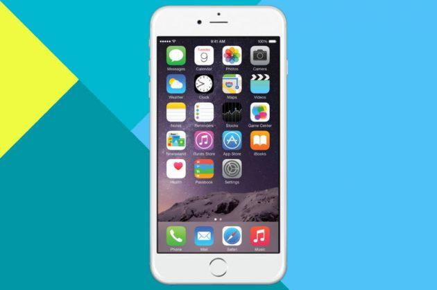 Как ускорить iPhone: рабочий стол
