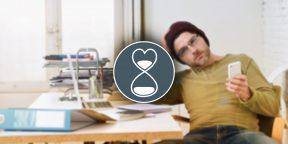 SaveMyTime —трекер времени для Android, который поможет выстроить баланс между работой и отдыхом