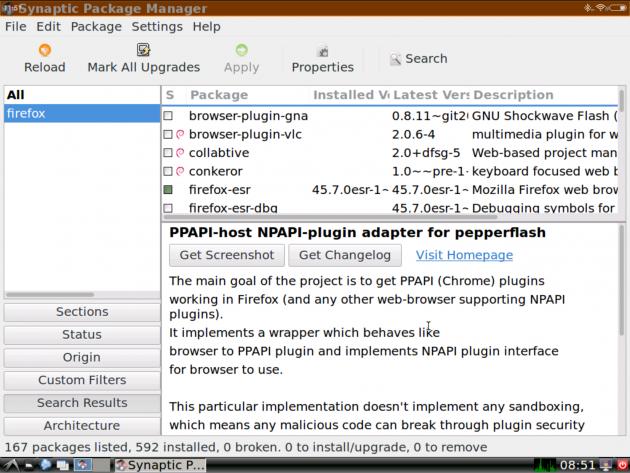 Приложения для Linux