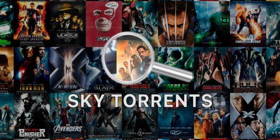 Skytorrents — путеводитель по торрент-трекерам