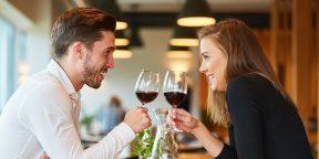 Убийцы романтики: какие продукты стоит исключить до и во время свидания