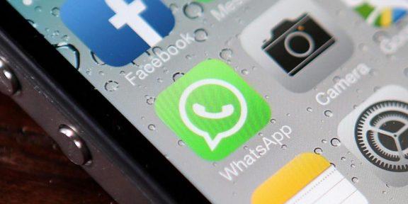 WhatsApp получит функцию слежения за собеседниками
