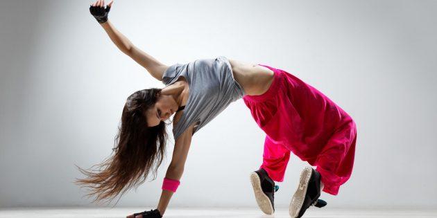 Как научиться танцевать уличные танцы: Хип-хоп