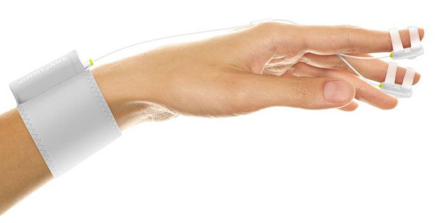 Секс-игрушки для обоих партнёров: вибронасадки на пальцы