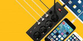 Находки AliExpress: держатель для смартфона, укулеле, GSM-сигнализация
