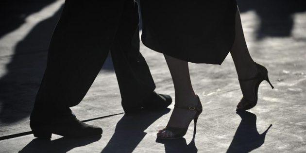 Как научиться танцевать бальные танцы: вальс