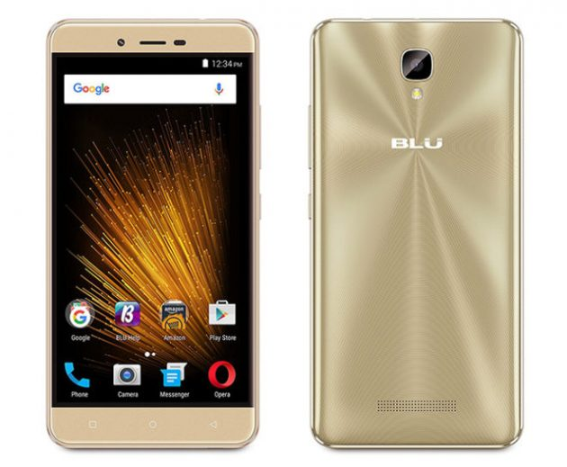 BLU products: BLU Vivo XL2