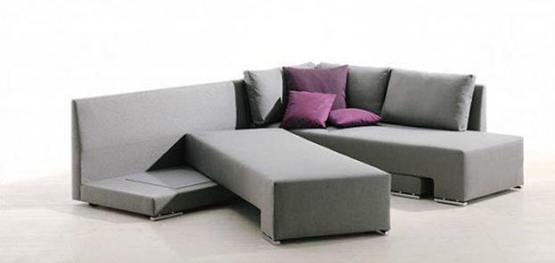 Как выбрать диван: Диван с поворотным механизмом