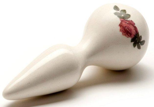 Секс-игрушки для женщин: Анальная пробка