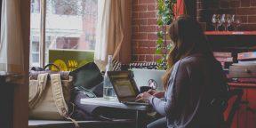 7 советов тем, кто хочет работать продуктивнее