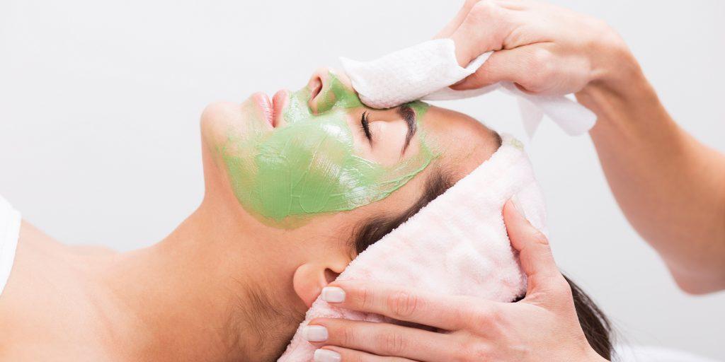 Полный гид по альгинатным маскам || Можно ли наносить альгинатную маску на глаза
