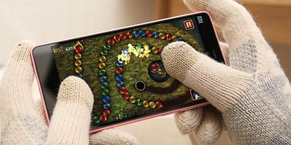 10 отличных пар перчаток для сенсорных экранов, которые можно купить на Aliexpress и Amazon