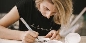 Рабочие места: Наташа Клемазова, иллюстратор и графический дизайнер
