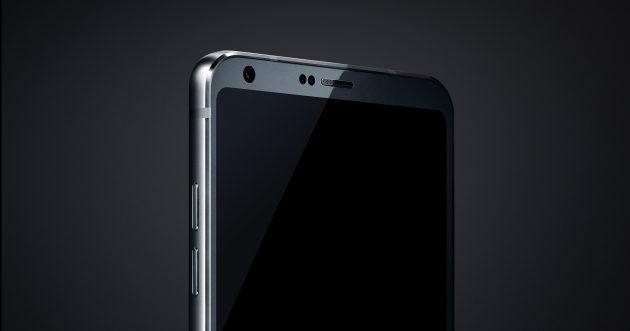G6 LG leak