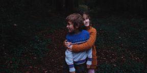 Как показать свою любовь с помощью прикосновений