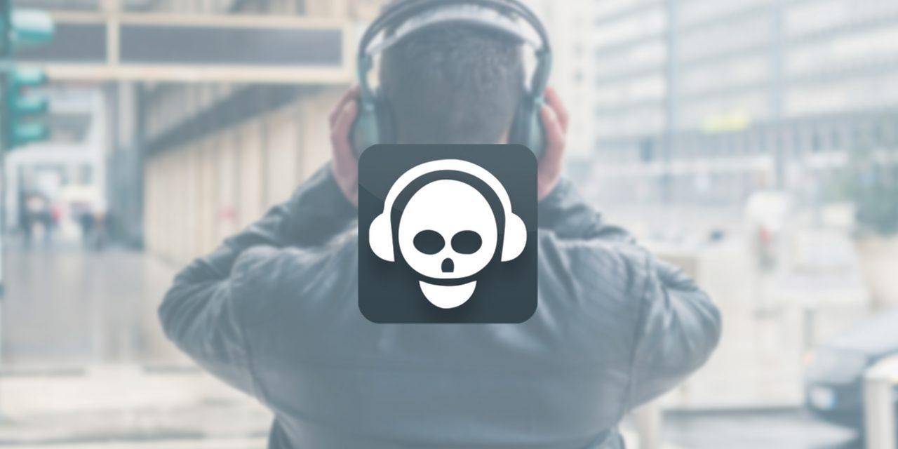 Lost FM — бесплатная качественная музыка на любой вкус - Лайфхакер