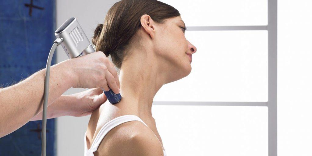 Как делается физиотерапия