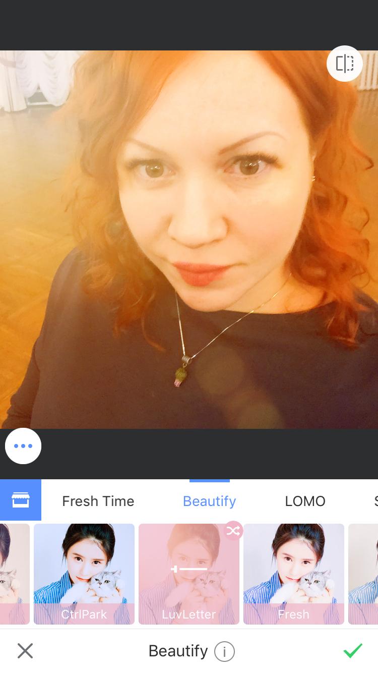 ТОП 5 приложений для онлайн-красоты, или