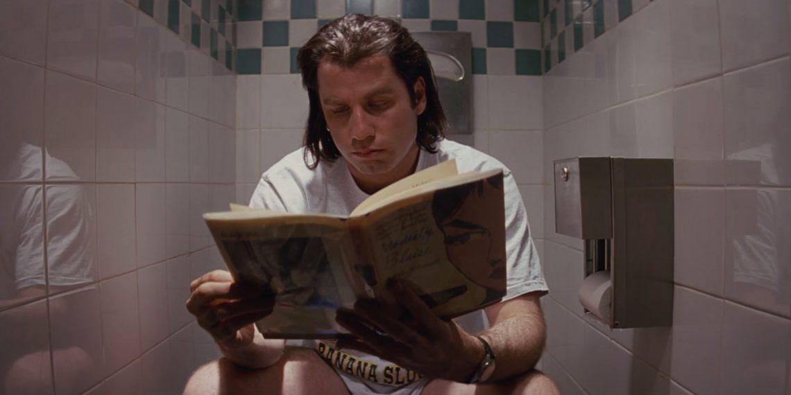 Секс между чтением