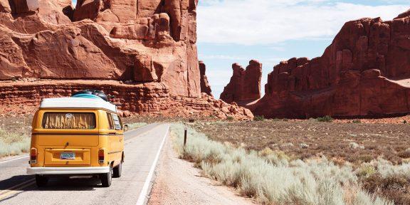 8 советов тем, кто собрался в автомобильное путешествие в первый раз