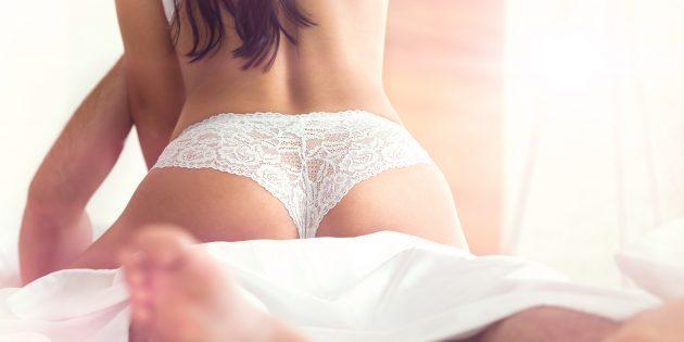 Двойное удовольствие: 20 лучших секс-поз для обоих партнёров