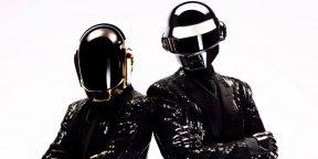 1 000 треков всех времён, оказавших влияние на легендарных Daft Punk