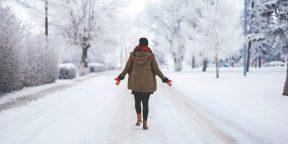 7 способов отдохнуть в новогодние праздники, никуда не уезжая