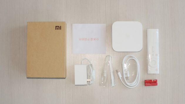 Обзор Xiaomi Mi TV Box 3 Enhanced