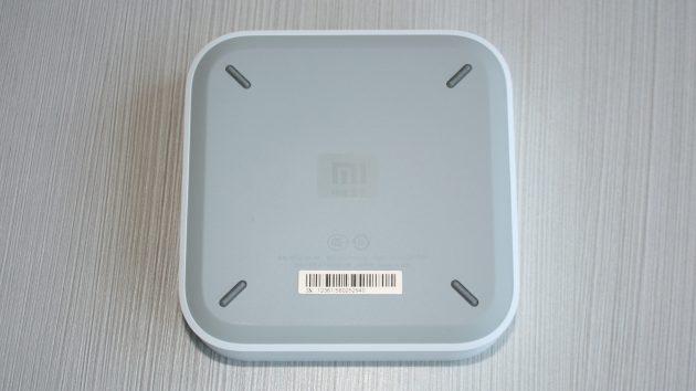 Xiaomi Mi TV Box 3 Enhanced: производительность