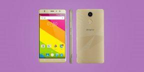 ОБЗОР: ZOPO Hero 2 — смартфон для школьника за 80 долларов