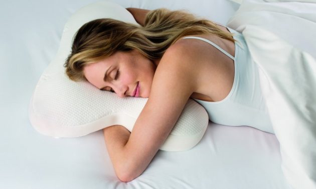 Как выбрать подушку: подушка в форме звезды