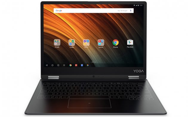 Ноутбук Lenovo Yoga A12