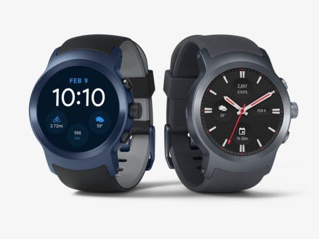 Google представила Android Wear 2