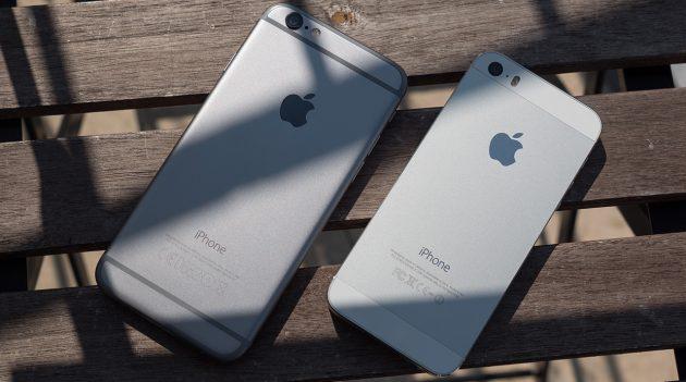 Как отличить оригинальный iPhone от подделки: Внешний вид iPhone