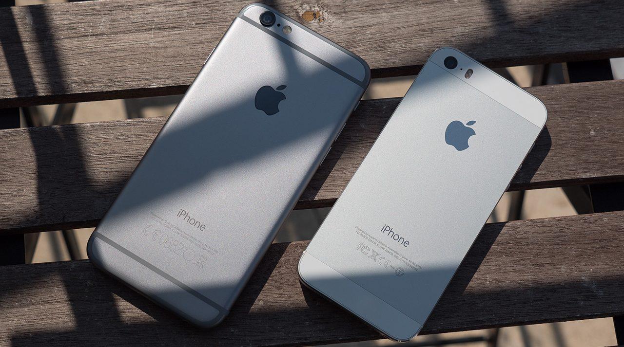 Как отличить настоящий Айфон от подделки?