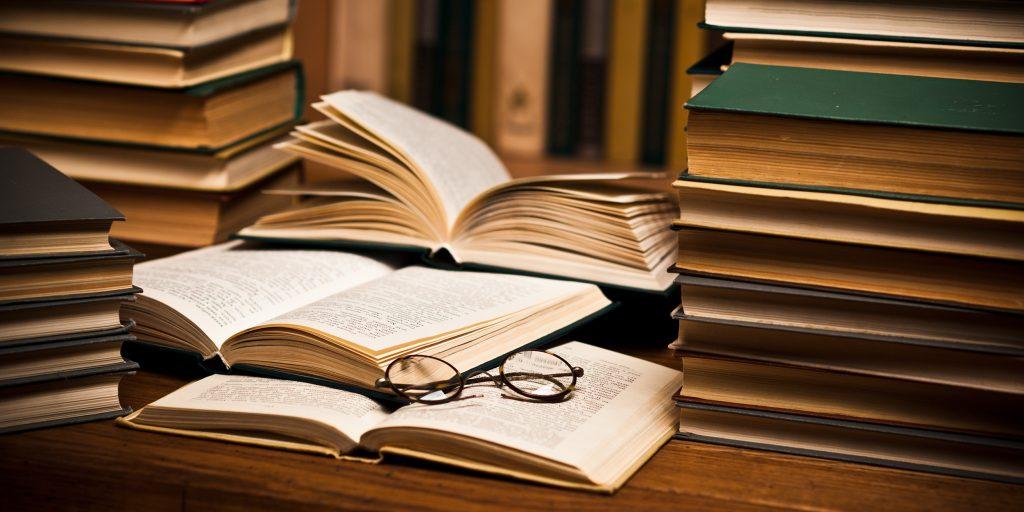 Главные книги школьной программы