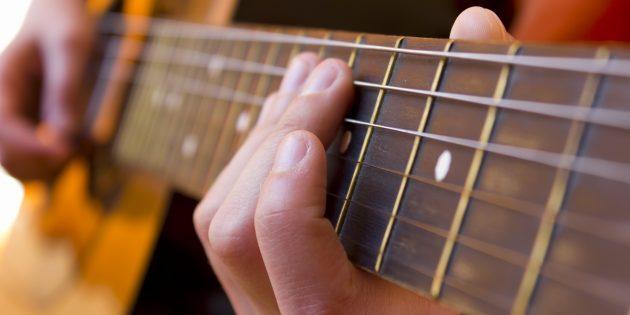 Как научиться играть на гитаре: подробное руководство для самых самостоятельных