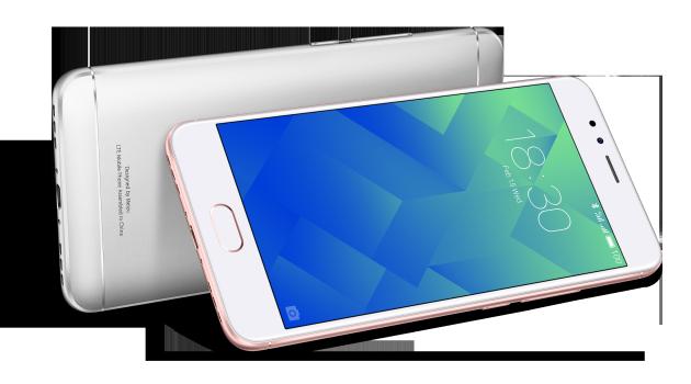 Лучшие смартфоны: Meizu M5s