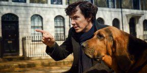 Что вы упустили, посмотрев «Шерлока» в дубляже
