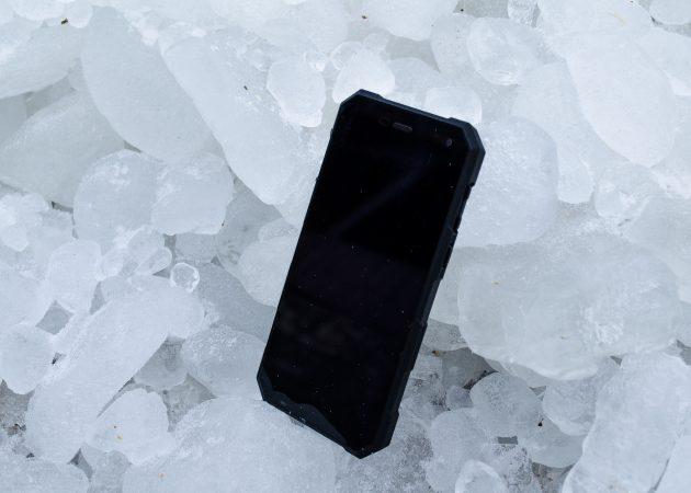 Nomu S10 ice