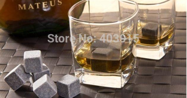 Камни для напитков