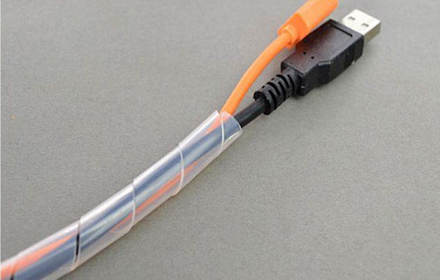 Органайзеры для кабеля