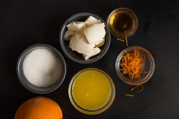 французские блинчики: ингредиенты