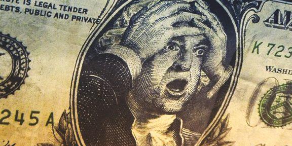 Как уберечься от финансового кризиса